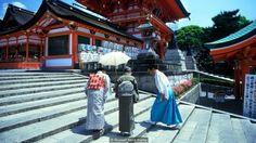 """Omotenashi hay """"sự hiếu khách của người Nhật"""" là sự kết hợp giữa thói quen lịch sự và mong muốn hòa hợp, tránh mâu thuẫn. Đây là một phong cách sống ở Nhật Bản. Ảnh: Russell Kord/Alamy."""