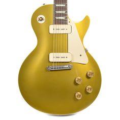Gibson Custom Shop Les Paul 1954 Reissue Goldtop VOS (Serial #44225)
