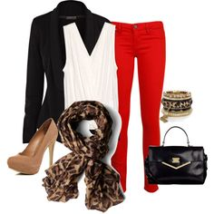 """""""Untitled #11"""" by amonique on Polyvore"""