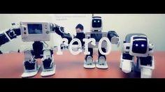 Rero.  The snap-in robot.