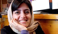 Una periodista iraní, condenada a dos años de cárcel y 50 latigazos   Televisión   EL MUNDO