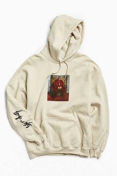 Biggie Life After Death Hoodie Sweatshirt