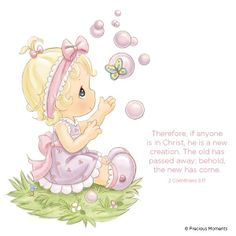 #encouragement #preciousmoments