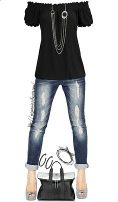 Untitled #801 by mzmamie on Polyvore