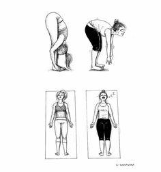 C. Cassandra comics :: Yoga | Tapastic Comics - image 3