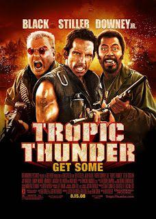 Flick in Retrospect: Tropic Thunder (2008)