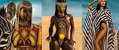 Read all about Nigerian-American Designer, and the swimwear collection BFYNE® Swimwear. Keep reading to learn about this black-owned swimwear line.