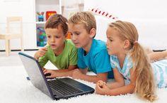 Ребенок за компьютером. Что нужно знать родителям? - Высокие технологии Educational Websites For Kids, Parenting Websites, Parenting Plan, Parenting Memes, Parenting Books, Good Parenting, Piano Lessons For Kids, Music Theory Worksheets, Coding For Kids