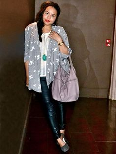 Nine Curvy and Plus-Size Fashion Bloggers We Love