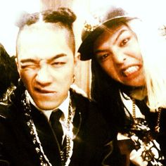 G-DRAGON @xxxibgdrgn Instagram photos | Websta