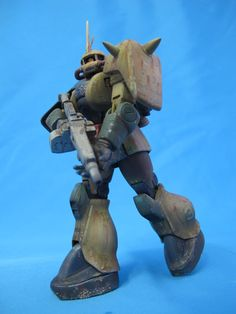In this video we mix a few models including the vintage MSV desert Zaku, Zaku II High Mobility Type and old HG Zaku II in an effort to create. Msv, Model Kits, Watch V, Deserts, It Is Finished, Youtube, Vintage, Postres, Vintage Comics
