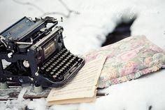 Winter - un álbum en Flickr