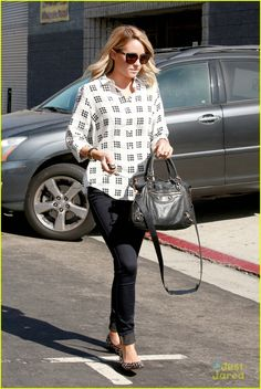 Image result for lauren conrad out and about