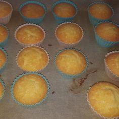 Basisrecept: Cupcakes   Kookmutsjes