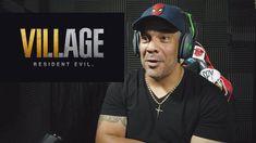 resident evil 8 village trailer reaction