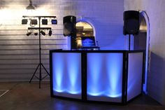 diy dj booth - Google Search