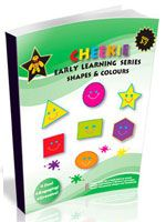 Shapes and coloring workbook $7.95 http://morecoloring.com/jumboworkbooks.html