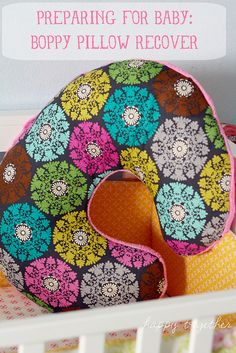 How To Sew/Make a Boppy Nursing Pillow Cover/ With twins on the way i need to make tons of these | Sew Crafty Mommy | Pinterest | Nursing pillow ... & How To Sew/Make a Boppy Nursing Pillow Cover/ With twins on the ... pillowsntoast.com