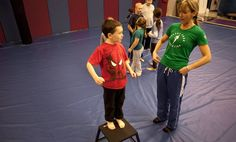 CrossFit Kids - We put together a selection of products built specifically for the little guy or gal to be used in CrossFit Kids programs. Learn movements such as box jumps, sit-ups, wall balls and lifting techniques using CrossFit equipment scaled for the smaller athlete. Crossfit Garage Gym, Crossfit Kids, Crossfit Equipment, Weight Training Equipment, Kids Programs, Pe Ideas, Pe Games, Box Jumps, Programming For Kids