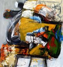 One more week to see the Jaap Eduard Helder and Jody Johnstone exhibition at Aarhus Gallery Abstract Words, Abstract Painters, Abstract Art, Pablo Picasso, Contemporary, Gallery, Paper, Aarhus, Artist