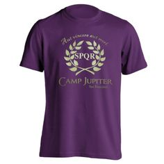 For you dad! another Percy Jackson shirt!