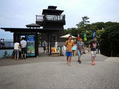 珠洲市飯田で生きるには: 聖域の岬にも行ってきましたー!