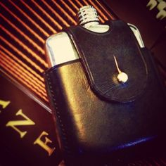 """Phil Cunningham #01956 #swigflasks """"it's about to go on some great journeys..."""""""