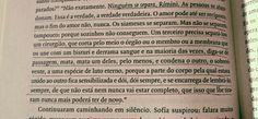 """Em """"O passado"""", de Alan Pauls."""