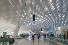 Shenzhen Bao'an International Airport - Terminal 3 | FUKSAS