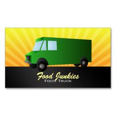 Food Truck Business, Business Cards, Food Truck Party, Greens Recipe, Wooden Toys, Trucks, Lipsense Business Cards, Wooden Toy Plans, Wood Toys