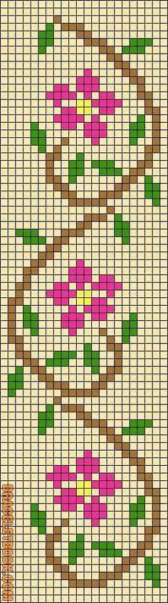 Cross-stitch Towel Samples with Scheme, # etaminhavlusamples .- Kanaviçe Havlu Örnekleri Şemalı , Cross-stitch Towel Samples with Scheme, - Cross Stitch Bookmarks, Cross Stitch Borders, Cross Stitch Flowers, Cross Stitch Charts, Cross Stitching, Cross Stitch Embroidery, Cross Stitch Patterns, Beaded Cross Stitch, Bead Loom Patterns
