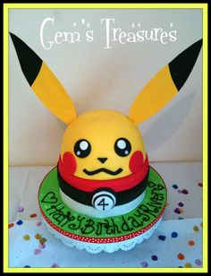 Pikachu! by ~gertygetsgangster on deviantART