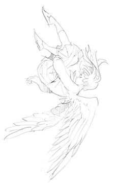 New drawing poses group design reference 51 ideas Wings Drawing, Drawing Base, Drawing Drawing, Posture Drawing, Figure Drawing, Poses References, Drawing Reference Poses, Drawing Tips, Drawing Ideas
