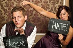 Photobooth photos  http://brds.vu/IfXvSS  #wedding