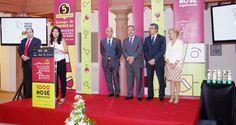"""Entrega premios vinos galardonados en V Consurso Regional de Vinos """"Tierra del Quijote"""""""