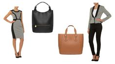 Smart and Sophisticated, available from Dorothy Perkins