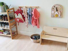 Montessori Playroom, Montessori Baby, Floor Bed Frame, Kid Spaces, Girl Room, Kids Bedroom, Room Inspiration, Real Life, Home Decor