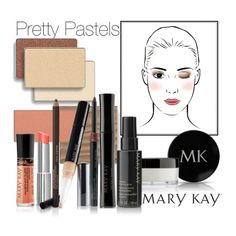 Get the Pretty Pastels look, as seen in People StyleWatch, for Makeover Day! #MKMakeover