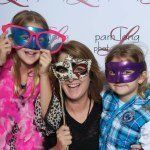 #ecfest -Pam Long Photography's photo booth!
