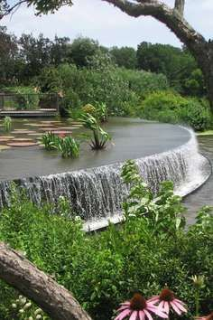 Powell Gardens Is A Not For Profit Botanical Garden Located Just