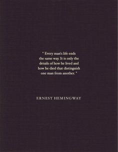 hemmingway