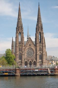 Strasbourg, France http://www.lj.travel/home.cfm #legendaryjourneys