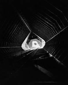 AD Classics: McMath-Pierce Solar Telescope, Kitt Peak National Observatory / SOM | ArchDaily