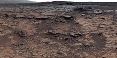 Evidence that Mars once harbored alien life continues to mount.   Just weeks after NASA's Curiosity rover detected spikes of methane in the Martian atmosphere--possible evidence of biological activity--