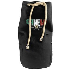 Cool Canelo Alvarez Sharp Artclip Logo Drawstrings Gym Backpack Bag *** Find out more about the great product at the affiliate link Amazon.com on image.