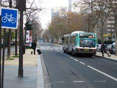 autobus de la ligne 27 boulevard Vincent Auriol Avatar, Street View, Paris, The Neighborhood, Montmartre Paris, Paris France