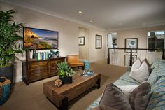 Garden Hill at Portola Springs, Residence 1 Loft, a KB Home Community in Irvine, CA (Orange County)  Want more information? Call (949)272-0125