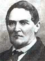 My Polish maternal Great-Great-Great Grandfather Ivan Ermolaevich Wielkopolski.  He owned a number of Estates in Poland.