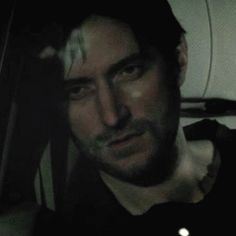 Richard Armitage as Lucas North in Spooks/ MI-5 (2008-2010) prisoner exchange (gif)