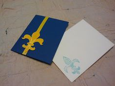 Sarah's Craft Corner: This week I have been working on invitations for m...